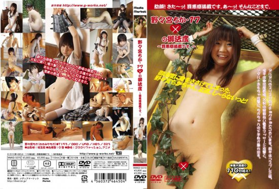 Chika Nonomiya - Girl In 17 Full Wishes