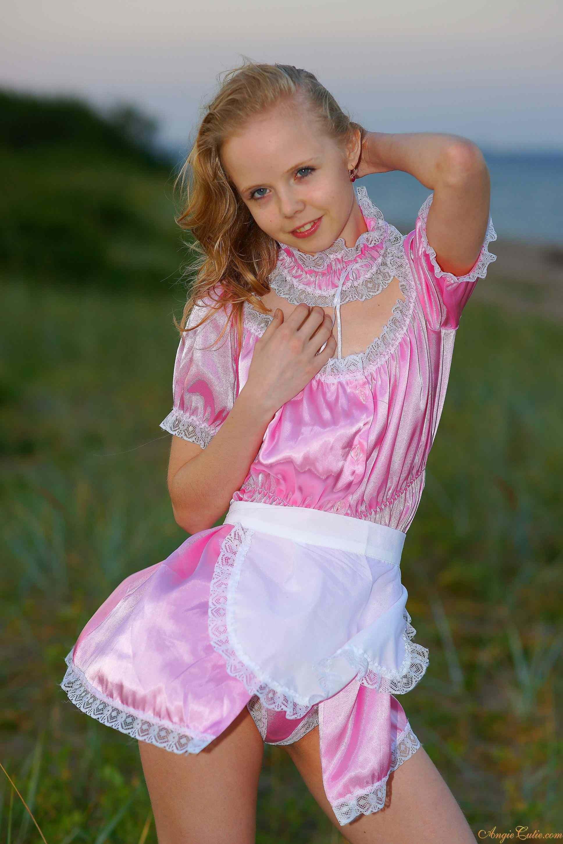 Angie Cutie