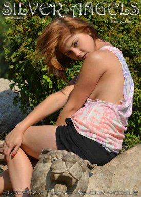 Model Arisha