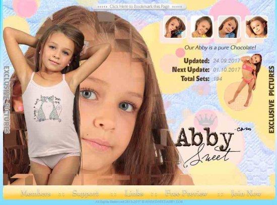 Sweet Abby