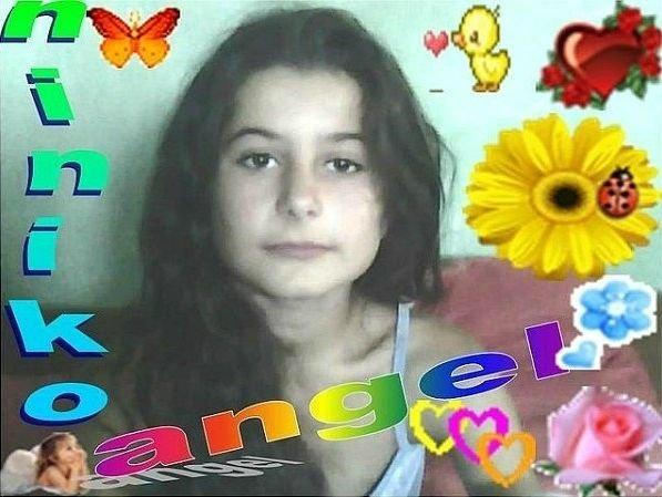 Niniko Angel
