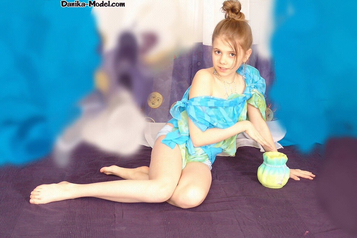 Danika Model Aka Luiza Model
