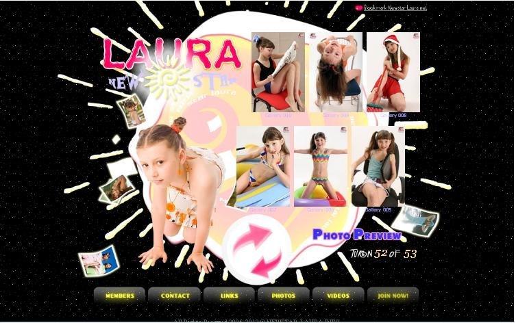 Newstar Laura