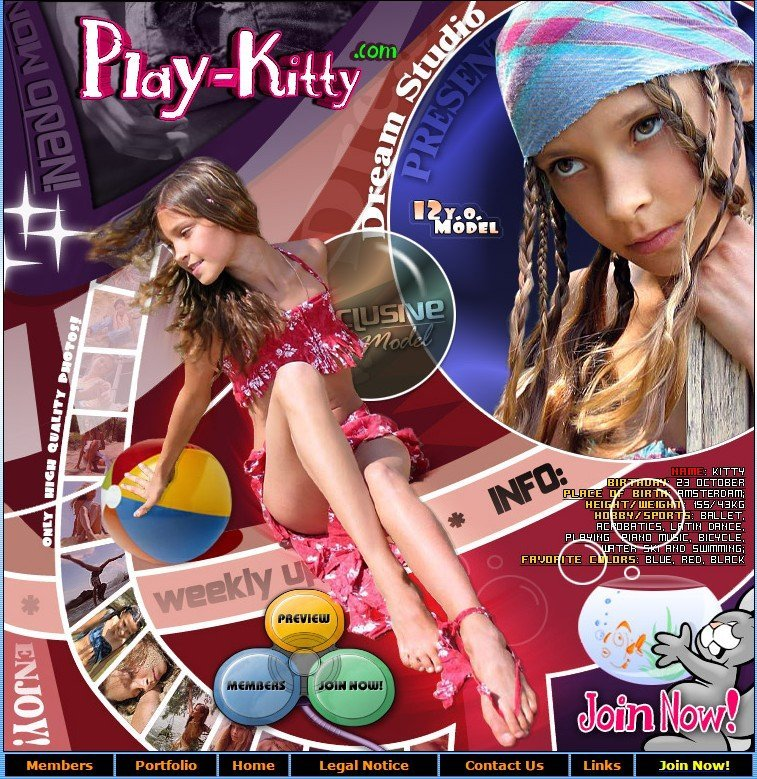 Play Kitty