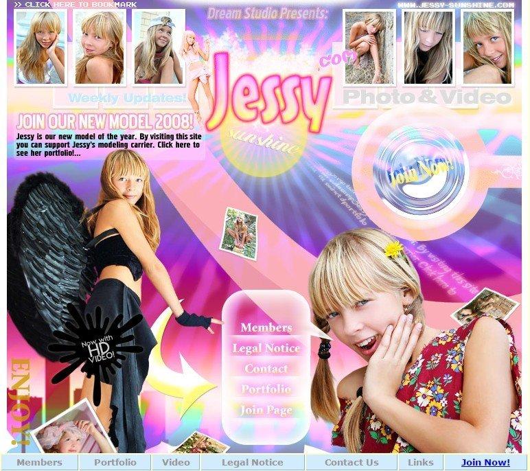 Jessy Sunshine