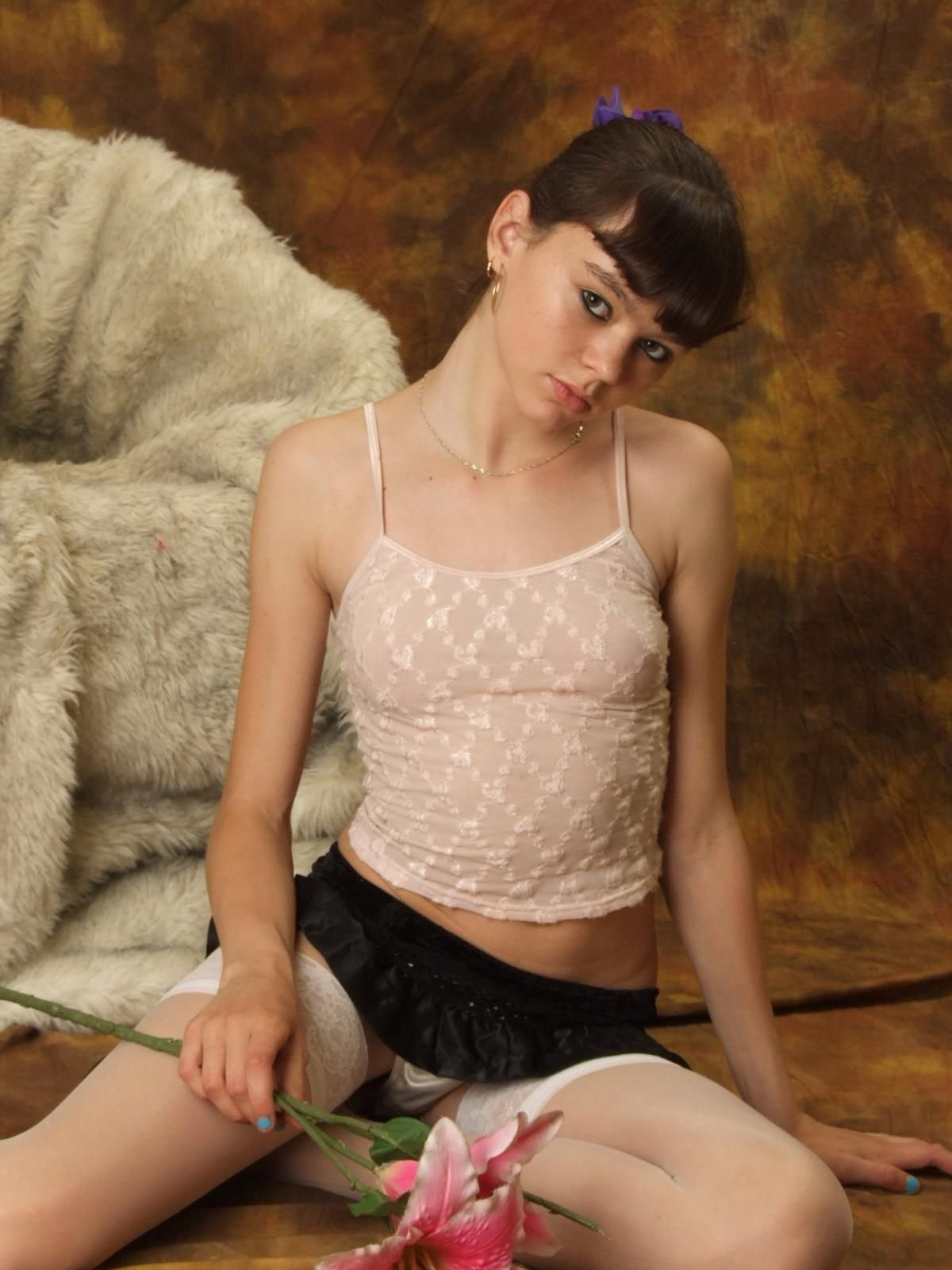 Kristina Model